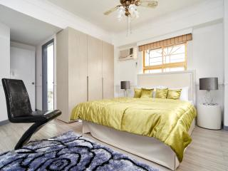 3bed-2bath !NEW LUXE FAMILY VACATION HOME MRT SOGO, Taipéi