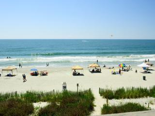 North Myrtle Beach Condo - Incredible Views, Noord Myrtle Beach
