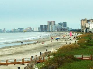 North Myrtle Beach Condo - Incredible Views