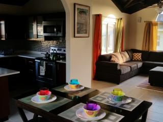 Cabana Papaya: 3br 2bth Caribbean Retreat!!