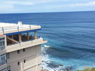 Apartamento Nautilus, Bajamar
