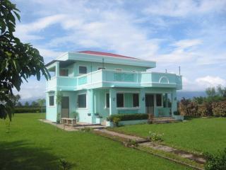 Palaka House,Rawis,Albay nr Tabaco City,san miguel island