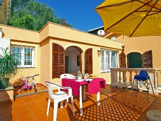 Villa Chiara Poggi - Two-room apartment with terrace
