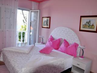 Double room with sea view, Orebic