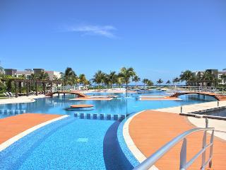Penthouse Mareazul Estrella de Mar, Cancun
