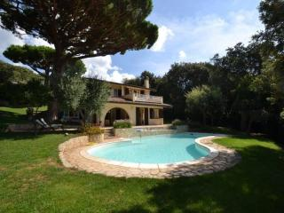 Villa Sole lusso a Punta Ala