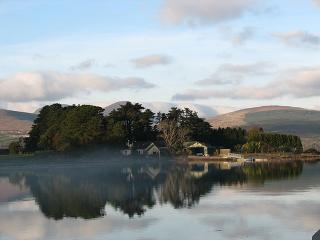 Kenmare Bay Early Morning
