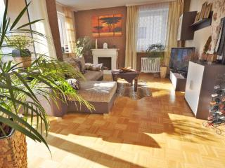 Vacation Apartment in Bad Harzburg - 624 sqft, exotic, bright, comfortable (# 5443)