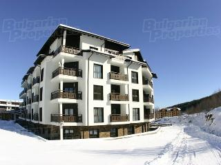 Grand Bansko 2  Bulgaria 1 Bedroomed Ski Apartment