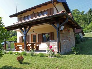 Countryside house EMA Tuheljske Toplice