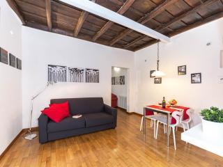 Soggiorno - View of the living room