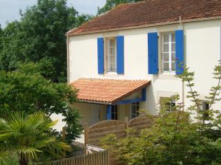 Maison Céleste, Saint-Jean-de-Beugne