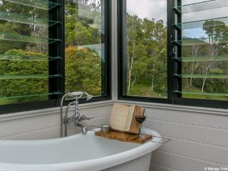 Private and near beach| 25 min to Byron Bay & Gold Coast| family & pet friendly