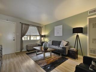 2BR/2BA Renovated Condo in an Ideal Travis Heights Location, Sleeps 6, Austin