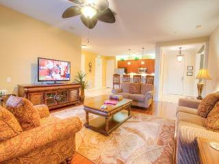 Fresh new 2-bed, 2-bath luxury condo for your perfect Florida vacation., Orlando