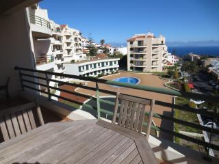 Garajau Terrace II - Swimming Pool + Nice Views, Canico