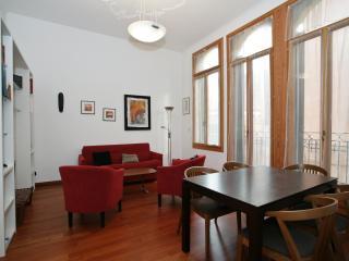 San Giacomo 2 bedrooms with open spaces, Veneza
