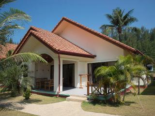 Beach villa A2 in dreamland Thailand, rent villa, Ko Kho Khao