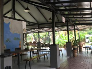 Krabi Phutara Resort