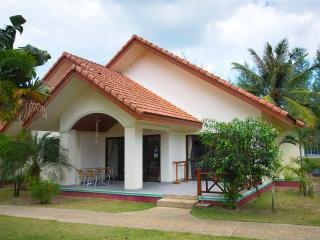 Beach villa A6  in dreamland Thailand, Ko Kho Khao