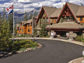 CANMORE Condo, 1 Bdrm, 1 Bathroom, 2 beds, sleeps up to 4 people,
