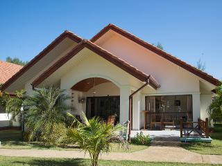 Beach Villa A9  in dreamland Thailand, Ko Kho Khao