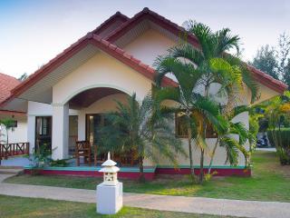 Beach villa B1  in dreamland Thailand, Ko Kho Khao