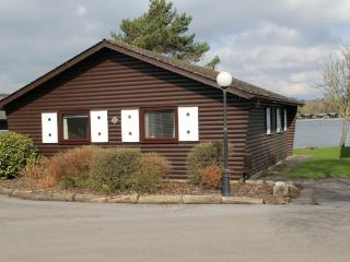 HOPE LODGE, Pine Lake, Carnforth, Lancashire