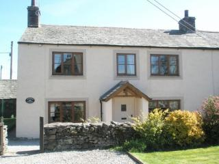 MIDTOWN COTTAGE, Newby, Nr Penrith, Eden Valley