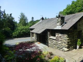 LOW BROW BARN, Ambleside
