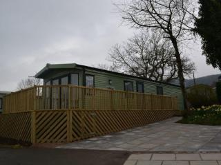 ATLANTA MOBILE HOME 25 Hillcroft Park, Pooley Bridge, Ullswater