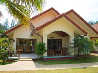 Beach villa B3  in dreamland Thailand, Ko Kho Khao