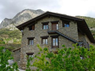 Casa Marquet: Xisqueta