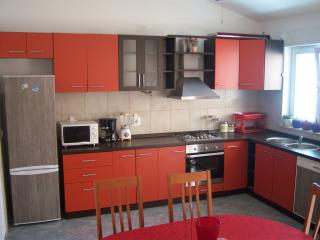 Apartment_Maria, Kastel Novi