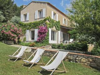 Family house with garden and pool, Sanary-sur-Mer