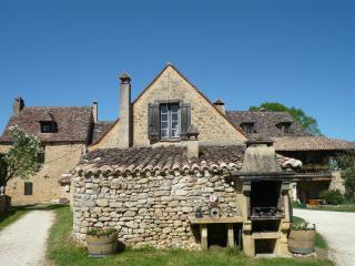Maison tennis et piscine chauffée Perigord Noir, Le Buisson-de-Cadouin