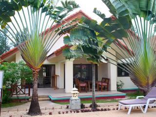 Beach villa B5  in dreamland Thailand, Ko Kho Khao