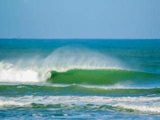SurfWavesMorroco, Taghazout