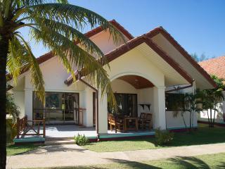 Beach villa B8  in dreamland Thailand, Ko Kho Khao