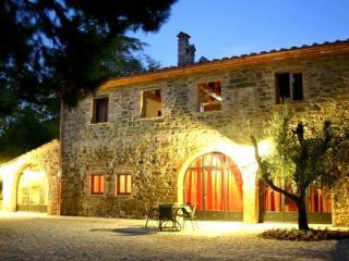 Villa Ceppeto Il Granaio