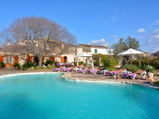 27 Mallorca family country house with Pool, Palma de Mallorca