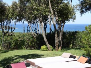 Villa Paradiso a Punta Ala