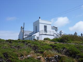 The Old Watchtower, Pendeen