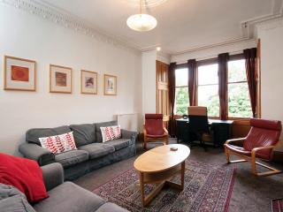 3 Bedroom Meadows Apartment, Edinburgh