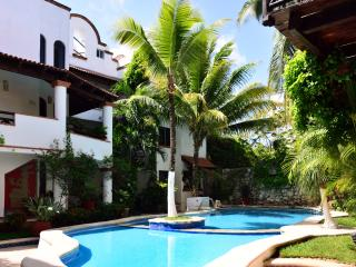 HSJ C2 1-bedroom, Playa del Carmen
