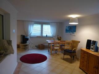 Ferienwohnung Scharbeutz 2 Zimmer mit Haustier