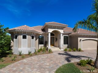 DOVE FAUSTINE - All New Construction Late 2014, Fabulous Location !!, Marco Island