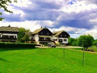 Etno Garden 61- Classic Apartment, Parc national des lacs de Plitvice