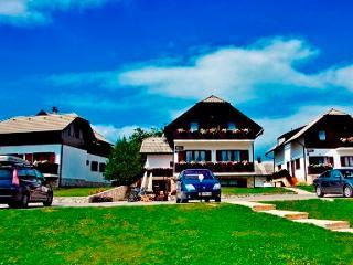 Etno Garden 63 - Comfort Apartment, Parc national des lacs de Plitvice