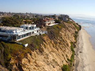 Oceanfront Encinitas 5 Bedroom Luxury Home